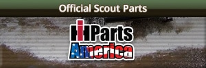 IH Parts -- Official Scout Parts