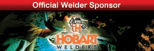 Hobart Welders -- Official Welder Sponsor