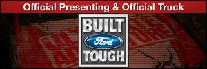 Ford -- Official Presenting Sponsor & Official Truck