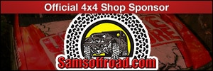 Sam's Offroad Equipment -- Official 4x4 Shop Sponsor