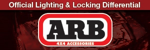 ARB USA -- Official Lighting & Locking Differential