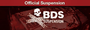 BDS Suspension -- Official Suspension