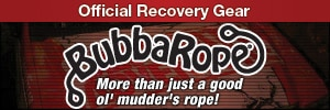 BubbaRope -- Official Recovery Gear