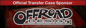 Offroad Design -- Official Transfer Case Sponsor