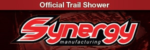 Synergy Manufacturing -- Official Trail Shower