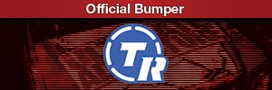TrailReady -- Official Bumper