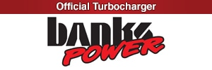 Banks Engineering -- Official Turbocharger