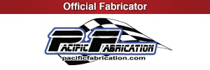 Official Fabricator - Pacific Fabrication