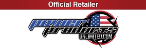Official Retailer - Power Products Unlimited Inc.