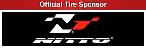 Official Tire - Nitto Tire