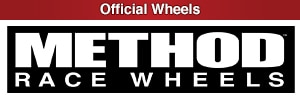 Official Wheels - Method Wheels