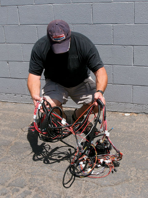 Basic Electrical Wiring & Wire Splicing - 4Wheel & Off ...