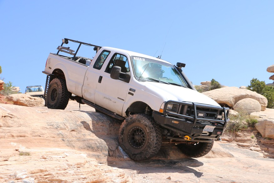 2002 ford f 350 a rockcrawler and overlander in one 2002 ford f 350 a rockcrawler and