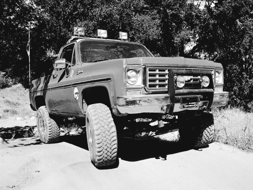 How to Buy a 1973-1987 Chevy Pickup - 4 Wheel and Offroad ...  Chevy Truck Wiring Diagram on 86 chevy truck neutral safety switch, 86 ford wiring diagram, 86 chevy truck oil sending unit, 86 chevy truck drive shaft, 86 toyota supra wiring diagram, chevy c10 starter wiring diagram, 86 jeep wiring diagram, 86 chevy truck brochure, painless gm column wiring diagram, 1980 chevy pickup wiring diagram, 1986 chevy 305 engine diagram, 86 chevy truck wheels, chevy silverado wiring diagram, 1987 chevy 1500 wiring diagram, 86 lamborghini wiring diagram, 1964 chevy pickup wiring diagram, 1998 chevy 3500 wiring diagram, 1986 chevy 350 engine diagram, 1978 toyota pickup wiring diagram, 86 chevy truck rear suspension,
