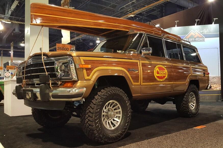 stunning 1988 grand wagoneer sj mtsema19 stunning 1988 grand wagoneer sj mtsema19