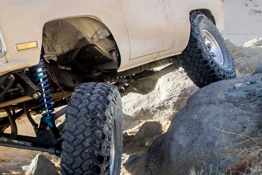 07 1984 koh king of the hammers 2020 koh2020 chevy blazer k5 40s tons overland crawling stuff and tuck